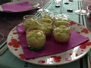 Recette crème à la pistache
