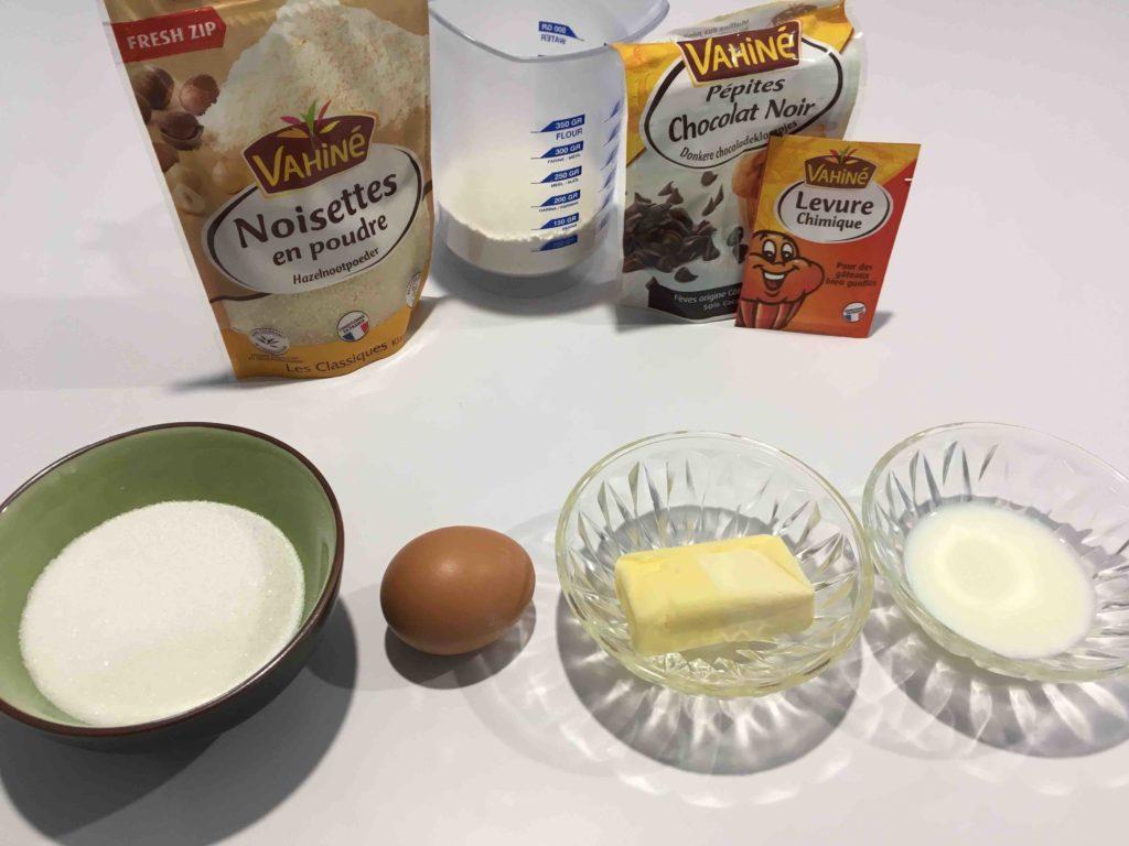 Recette-muffins-aux-pepites-de-chocolat