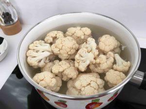 Recette-quiche-soufflee-au-chou-fleur