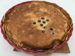 Recette-tarte-aux-cerises-et-aux-amandes-