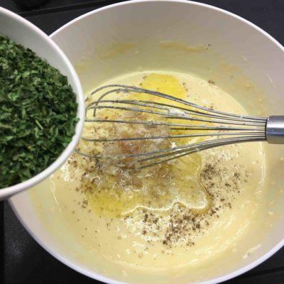 Recette-cake-aux-fines-herbes-et-a-la-mozzarella