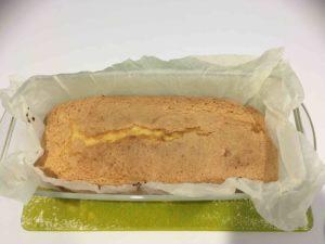 Recette cake aux schoko-bons