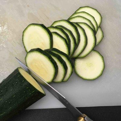 Penne-aux-courgettes-et-chevre-frais