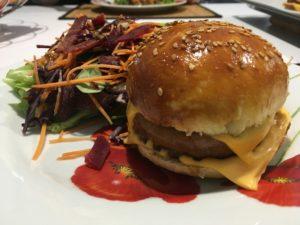 Recette buns pour burger