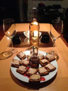 Toasts-de-foie-gras-au-pain-d-epice
