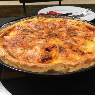 Recette-quiche-maroilles-chorizo