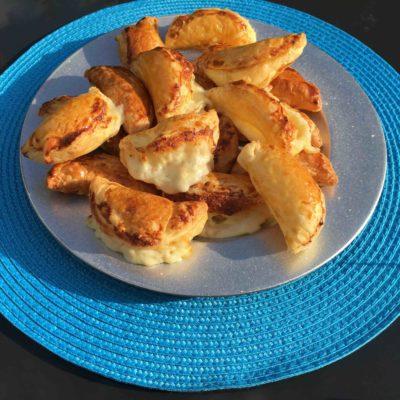 Recette-feuilletes-au-fromage