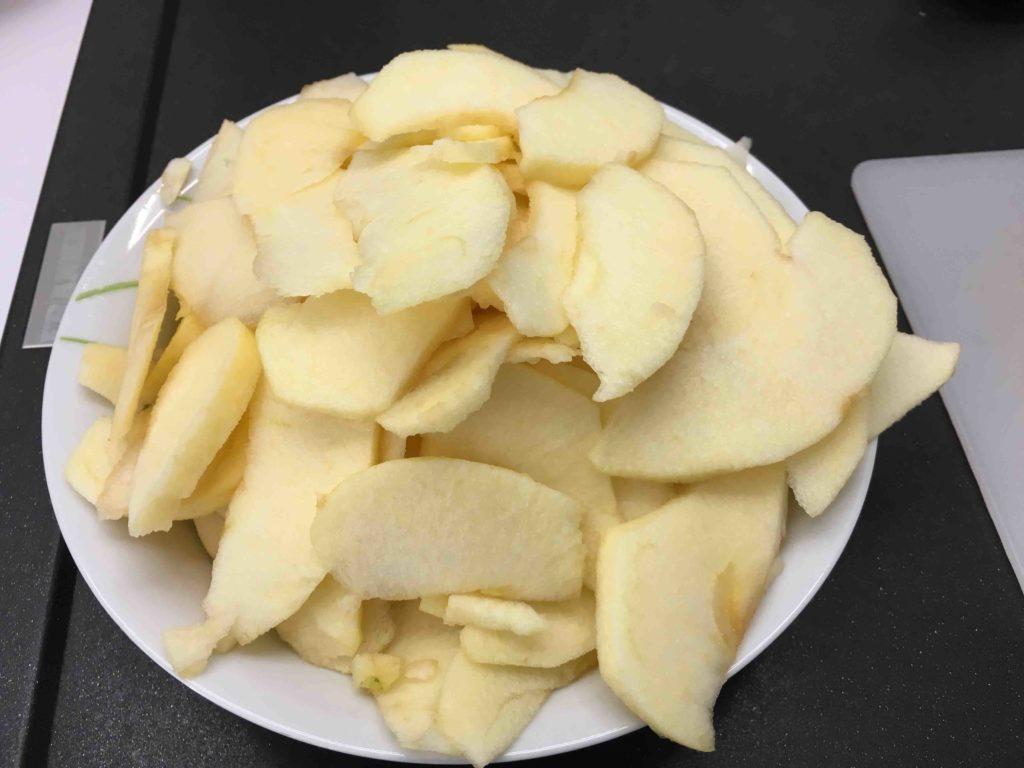 Recette-crumble-pommes-mures